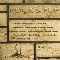 Pop & Rock Essentials, Vol. 1